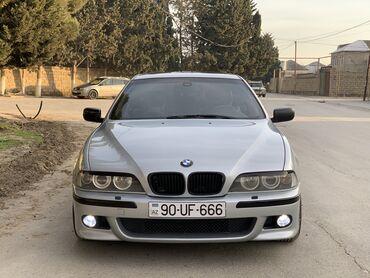 Ayı kostyum - Azərbaycan: BMW 528 2.8 l. 1996 | 177777 km