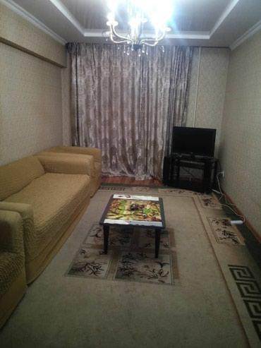 Сдаём посуточно 2-х комнатнатную в Бишкек