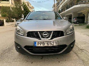 Nissan Qashqai 1.6 l. 2012 | 115000 km