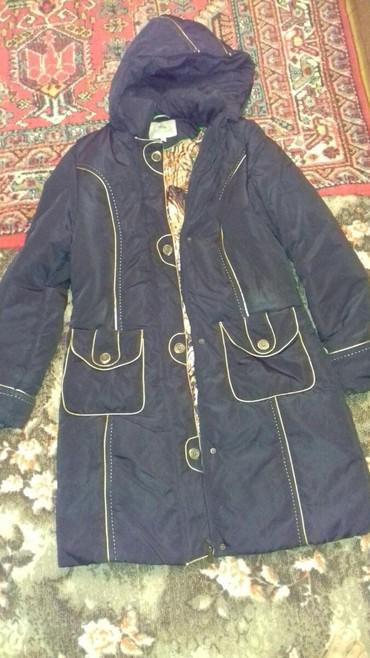 Bakı şəhərində Qadin paltosu -bolonya