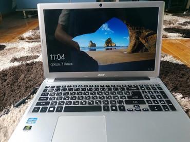 acer liquid windows 10 в Кыргызстан: Продаю ноутбук acer !процессор: intel core i5( 4 ядерный )видеокарта
