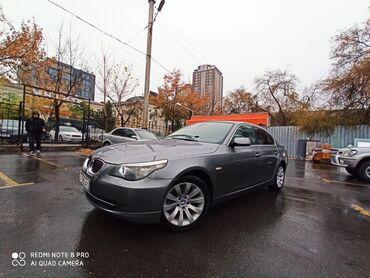 BMW 5 series 3 л. 2008 | 120 км