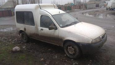 Ford Courier 1996 в Лебединовка