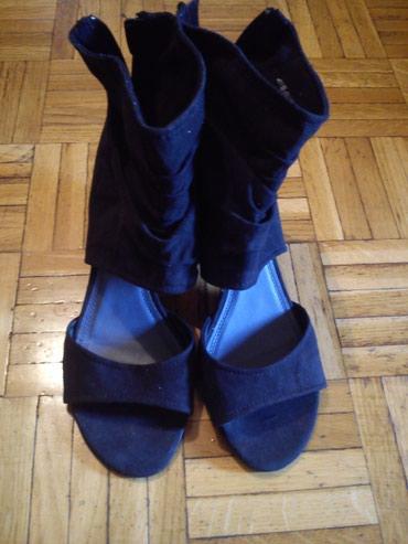 Yessica sandale broj 39,nove - Belgrade