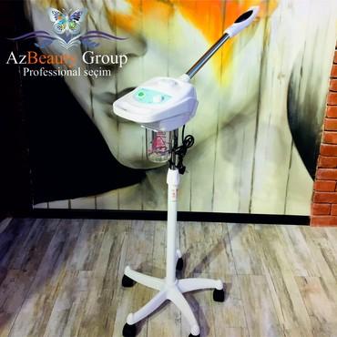 buxarlandırıcı - Azərbaycan: Kosmetologiya cihazıBuxarlandırıcıModel H1102Gücü 700W / 800WTezliyi