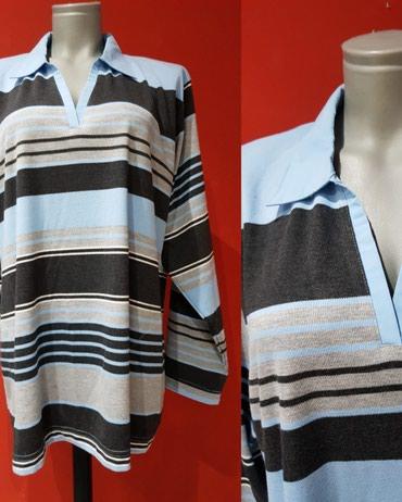 Sportska udobna majica po grudi 67 duzina 70 - Ruski Krstur