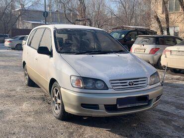 Toyota Ipsum 2 л. 1997