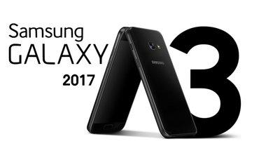Samsung Galaxy A3 16GB 2017 в Бишкек