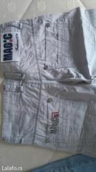 Kratke teksas pantalone vel 8,bez ostecenja - Indija