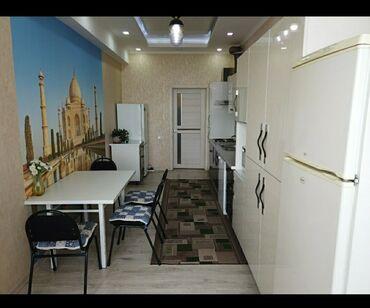Недвижимость - Таджикистан: VIP посуточные квартиры, шикарные, евроремонт, со всеми условиями для