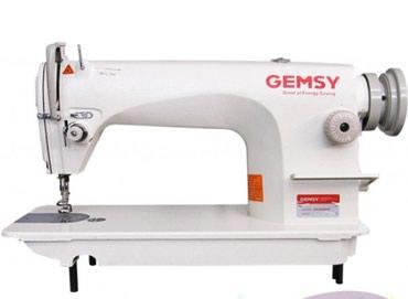 Прямострочная швейная машина в Кок-Ой