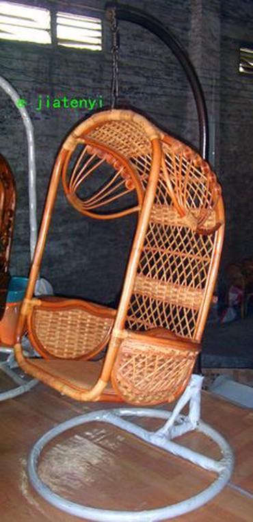 Подвесное кресло - качели б/у- в Бишкек