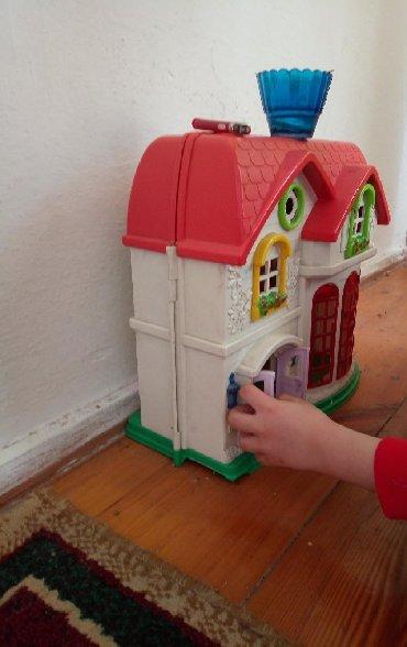 дом-для-кукол в Кыргызстан: Продаю домик для кукол