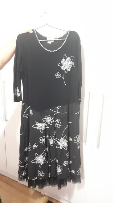 Продаю вечернее платье 50-52размер, производство Корея в Бишкек