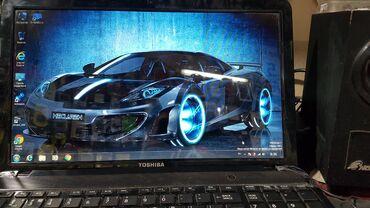 Продаю ноутбук Toshiba Core i7 оперативка 4 память 700 Гб