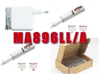 en ucuz apple macbook - Azərbaycan: Adapter Apple MacBook MA896LL/AAC - 45 WOutput – 14.5 V / 3.1 AQiymət