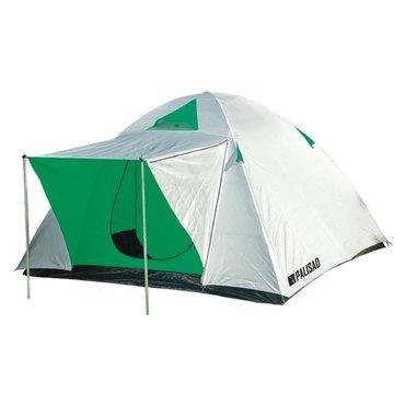 Палатка двухслойная трехместная 210x210x130cm PALISAD в Бишкек