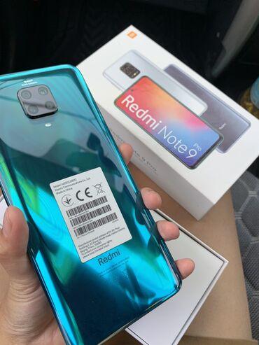 13200 объявлений: Xiaomi Redmi Note 9 Pro   64 ГБ   Синий   Сенсорный, Отпечаток пальца, Две SIM карты