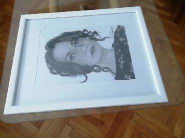 Slike | Nis: Portreti po narudžbini. Izradaportreta po fotografiji, tehnikom