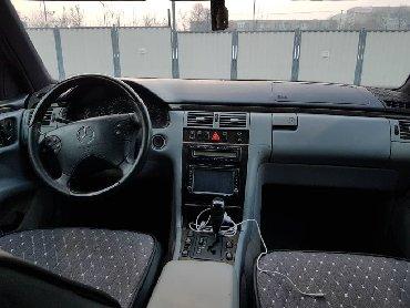 Mercedes-Benz в Лебединовка: Mercedes-Benz E 50 0.5 л