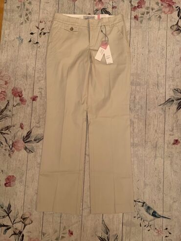 Bele pantalone - Srbija: Nove Esprit elegantne pantalone, veličina je 38