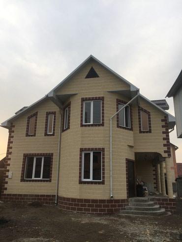 Срочно продается 2-ух этажный в Бишкек