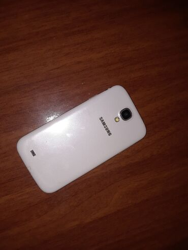 samsung s4 al - Azərbaycan: Təmirə ehtiyacı var Samsung Galaxy S4 16 GB ağ