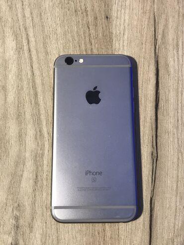 Mobilni telefoni - Zajecar: Polovni iPhone 6s 32 GB Tamno-siva (Space Grey)