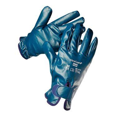 Перчатки ВИБРА ГАРД 07-112 Предназначены для защиты от механических