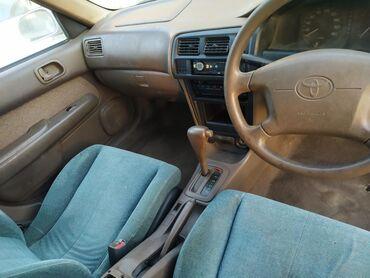 запчасти toyota corolla в Кыргызстан: Toyota Corolla 1.5 л. 1996   200000 км