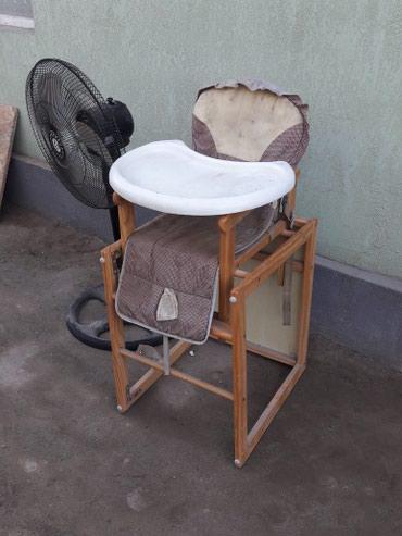Продаю кормящий стол за 1000сом в Бишкек