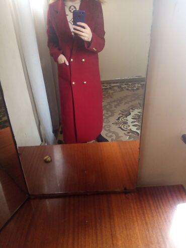 Продаю турецкое пальто качестворазмер44 брала за 5000отдам за 3000