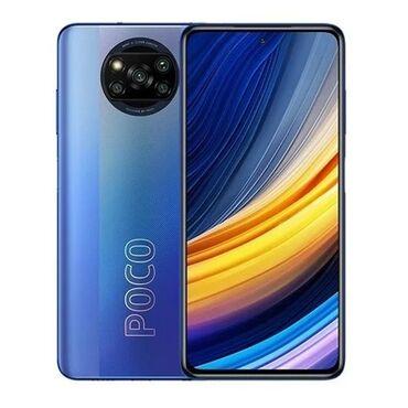 Elektronika - Azərbaycan: Xiaomi Poco X3 | 128 GB | göy