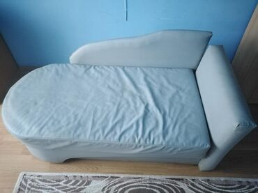 Nameštaj - Sremska Kamenica: Dečiji krevet polovan u dobrom stanju