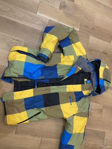 Sportska odeca - Srbija: Musko Ski odelo O'neill crne pantalone XL Firefly jakna L/XL
