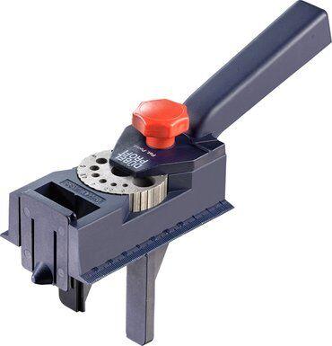 Мебельный Кондуктор DUBELPROFI (3-12 мм) KWB, арт. 7580-00