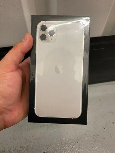 IPhone 11 Pro λευκό