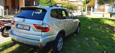 BMW X3 2 l. 2007 | 158000 km