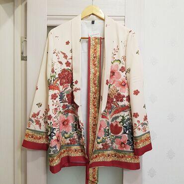 Пиджак новый 1199, размер L