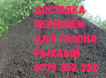 Чернозём без сорняка Для газона