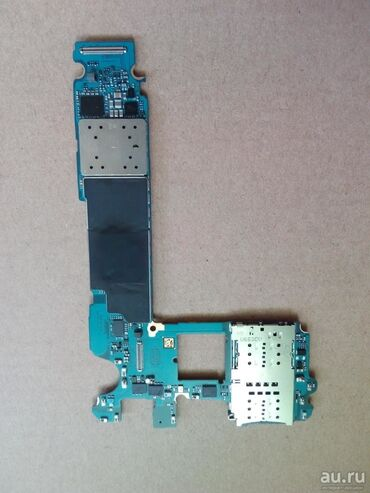 s 6 edge - Azərbaycan: Ehtiyat hissələri kimi Samsung Galaxy S7 Edge 64 GB