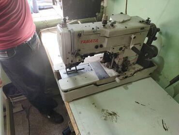 Электроника - Кербен: Продаю пительную швейную машинку