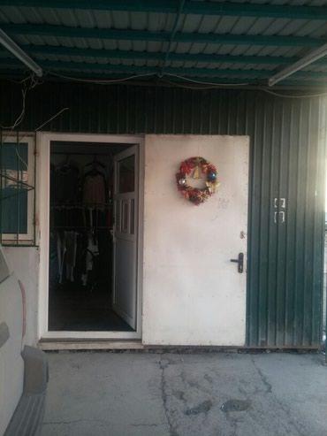 продам продуктовый магазин in Кыргызстан   МАГАЗИНЫ: Продаю или меняю на участок коммерческий павильон в 12мкр с местом