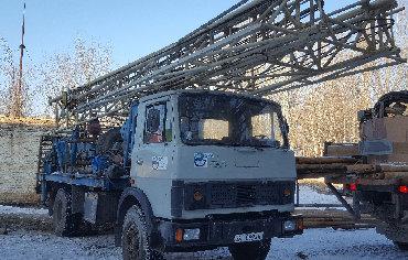 бурим скважины бишкек в Кыргызстан: Бурение гидрологических (на воду) скважин. Диаметры от 114 до 500 мм