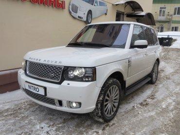 Авто находится в ТомскеНЕ ИМЕЕТ ПЕРЕКРАШЕННЫХ ДЕТАЛЕЙвсе детали в Бишкек