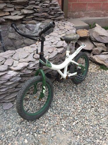 Продаю велосипед детский в Бишкек