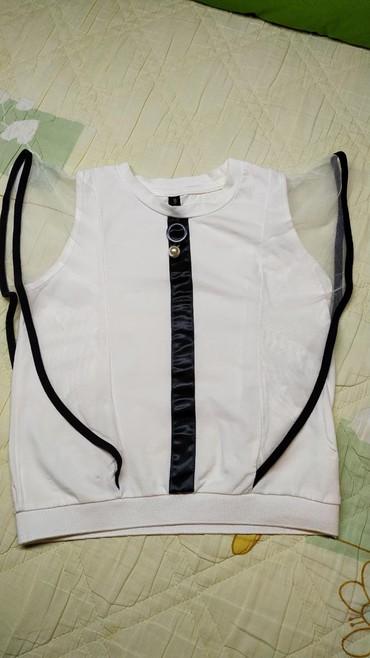 Школьные блузки - Кыргызстан: Стильная красивая блузка . Производство Турция. Можно носить в школу
