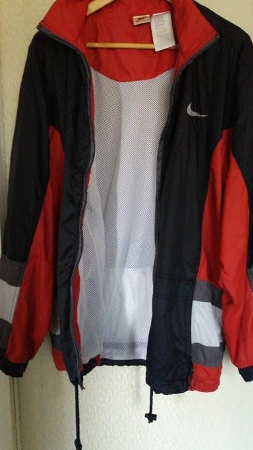 Nike suskav duks jakna - Belgrade