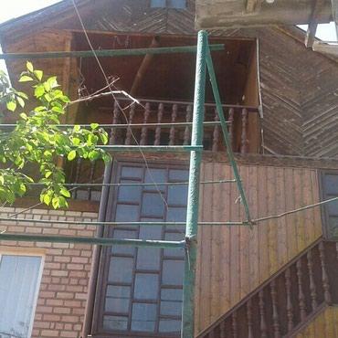 Сдаю Дом 125м2 в Бишкек