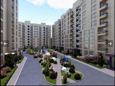 продажа комнат в Кыргызстан: Продается квартира: 2 комнаты, 77 кв. м